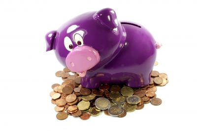 ID-10093950 piggy bank.Dan